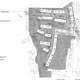 Wohnanlage mit 218 Wohneinheiten und Tiefgarage in Spandau