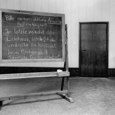 Schulen und Kindergärten