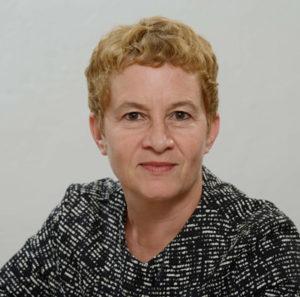 Berlin, Daniela Andresen, Sachverständige für vorbeugenden Brandschutz, Dipl. Ing. Architektin