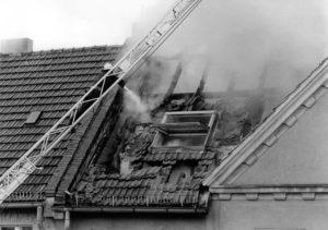 Vorbeugender Brandschutz für Wohngebäude