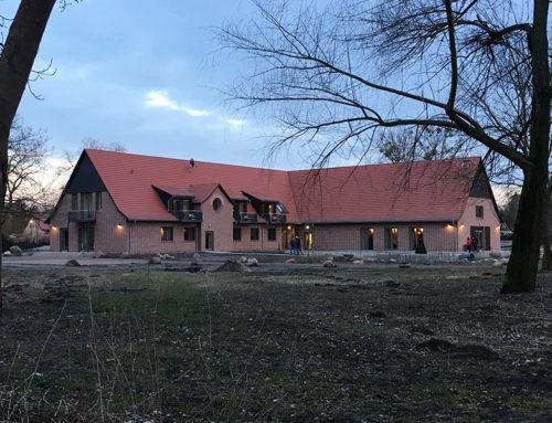 Landgut Nedlitz